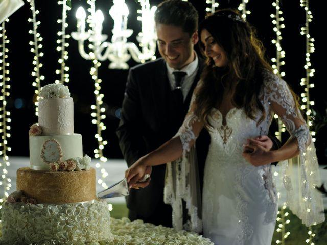 Il matrimonio di Francesca e Michele a Roseto degli Abruzzi, Teramo 76