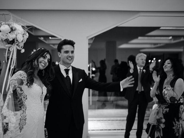 Il matrimonio di Francesca e Michele a Roseto degli Abruzzi, Teramo 78