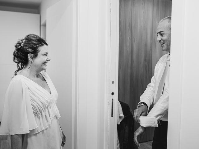 Il matrimonio di Stefano e Roberta a Sermoneta, Latina 14