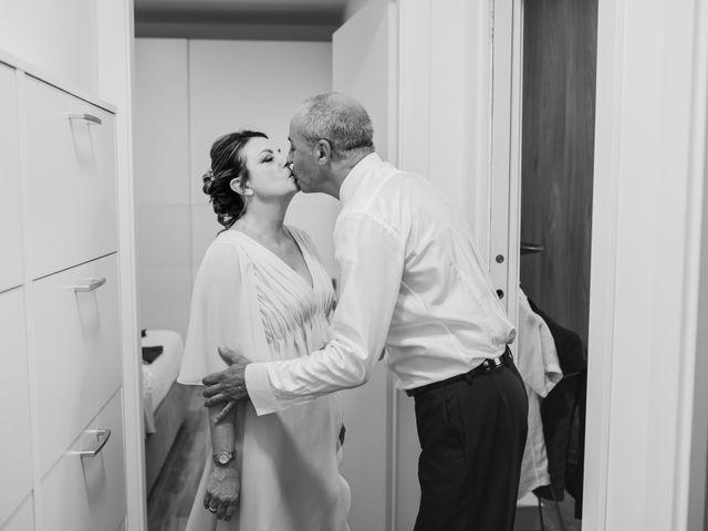 Il matrimonio di Stefano e Roberta a Sermoneta, Latina 15