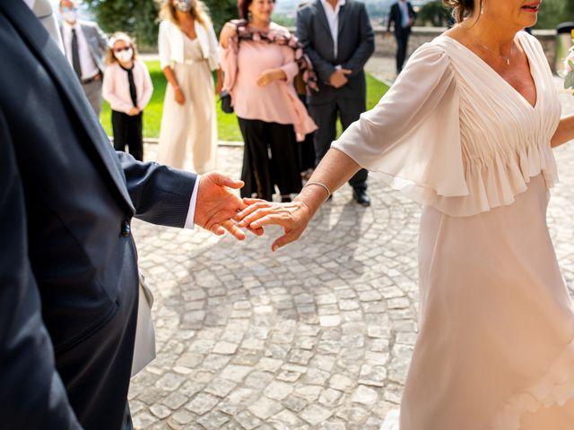 Il matrimonio di Stefano e Roberta a Sermoneta, Latina 21