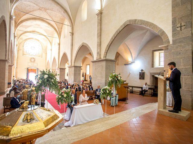 Il matrimonio di Stefano e Roberta a Sermoneta, Latina 26