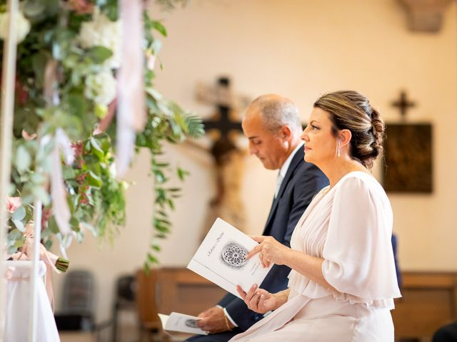Il matrimonio di Stefano e Roberta a Sermoneta, Latina 32