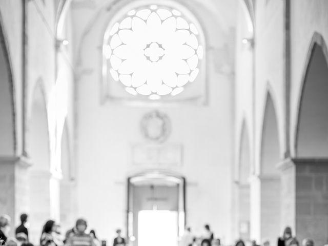 Il matrimonio di Stefano e Roberta a Sermoneta, Latina 33