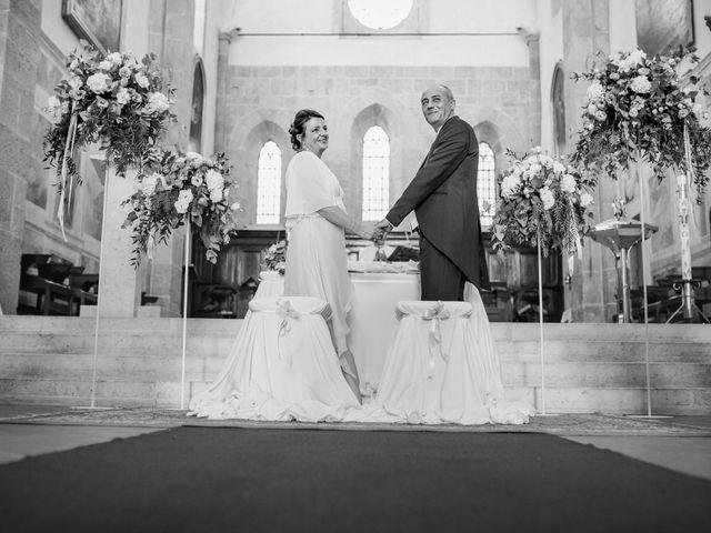 Il matrimonio di Stefano e Roberta a Sermoneta, Latina 34