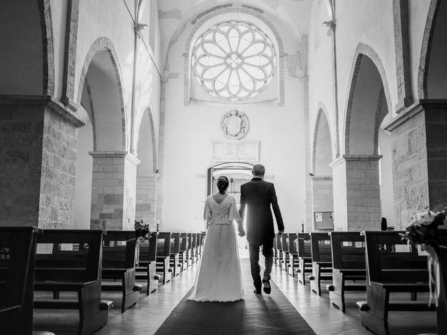 Il matrimonio di Stefano e Roberta a Sermoneta, Latina 35