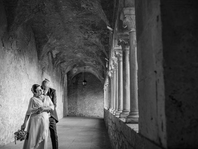 Il matrimonio di Stefano e Roberta a Sermoneta, Latina 38