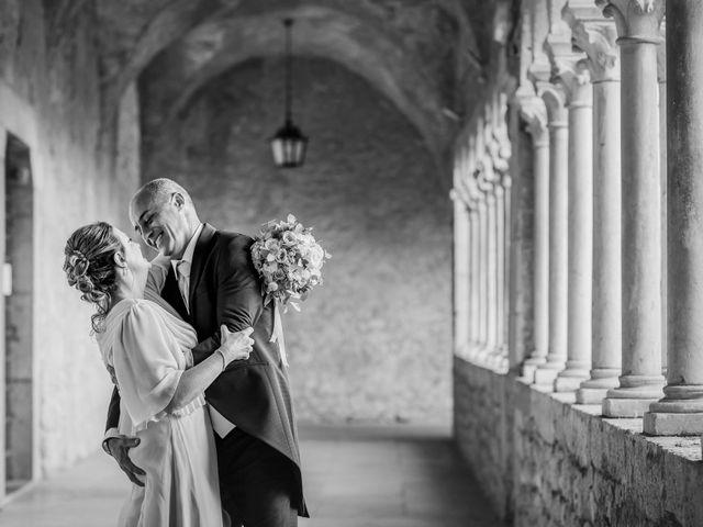 Il matrimonio di Stefano e Roberta a Sermoneta, Latina 39