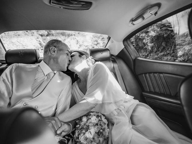 Il matrimonio di Stefano e Roberta a Sermoneta, Latina 41