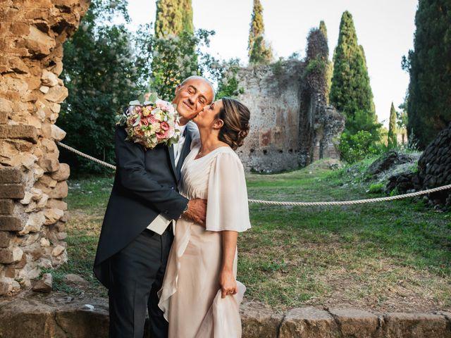 Il matrimonio di Stefano e Roberta a Sermoneta, Latina 43