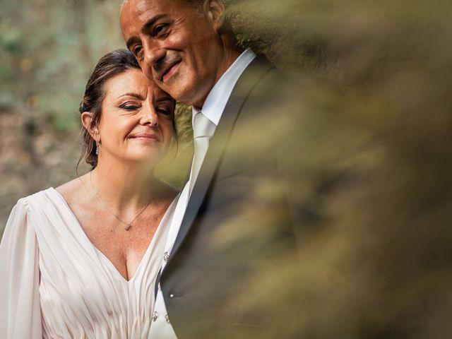 Il matrimonio di Stefano e Roberta a Sermoneta, Latina 49