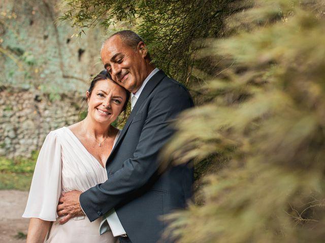Il matrimonio di Stefano e Roberta a Sermoneta, Latina 50