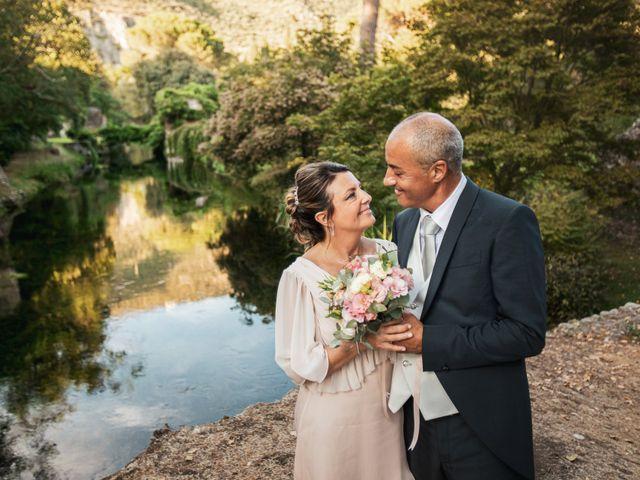 Il matrimonio di Stefano e Roberta a Sermoneta, Latina 52