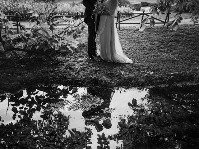 Il matrimonio di Stefano e Roberta a Sermoneta, Latina 55