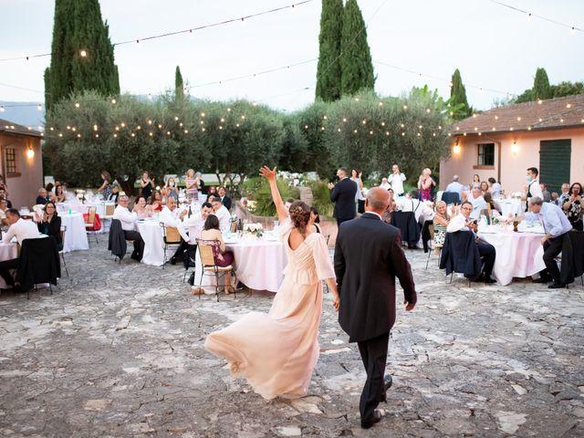 Il matrimonio di Stefano e Roberta a Sermoneta, Latina 57