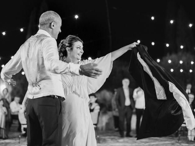 Il matrimonio di Stefano e Roberta a Sermoneta, Latina 65