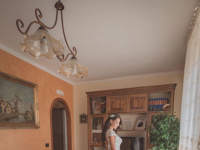 Il matrimonio di Gabriele e Nica a Corato, Bari 3