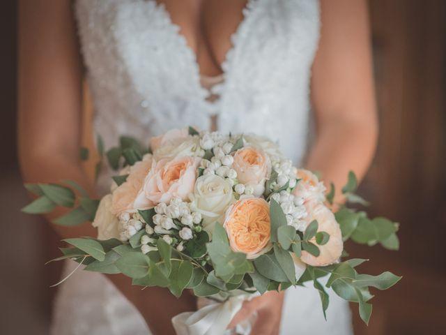Il matrimonio di Gabriele e Nica a Corato, Bari 1