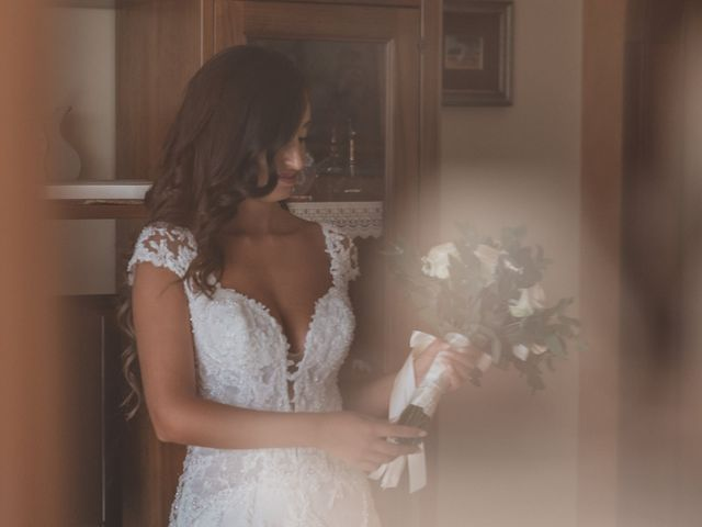 Il matrimonio di Gabriele e Nica a Corato, Bari 2