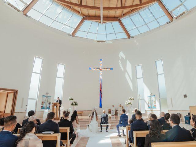 Il matrimonio di Gabriele e Nica a Corato, Bari 8