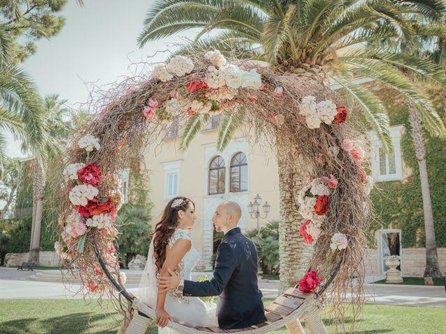 Il matrimonio di Gabriele e Nica a Corato, Bari 11