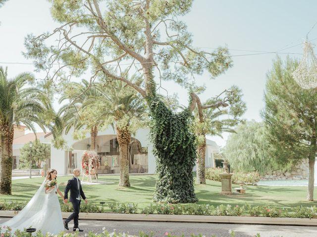Il matrimonio di Gabriele e Nica a Corato, Bari 12