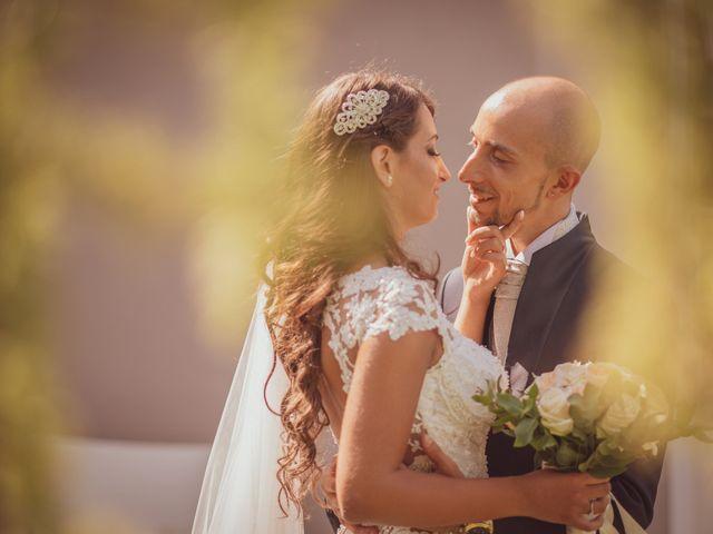 Il matrimonio di Gabriele e Nica a Corato, Bari 14