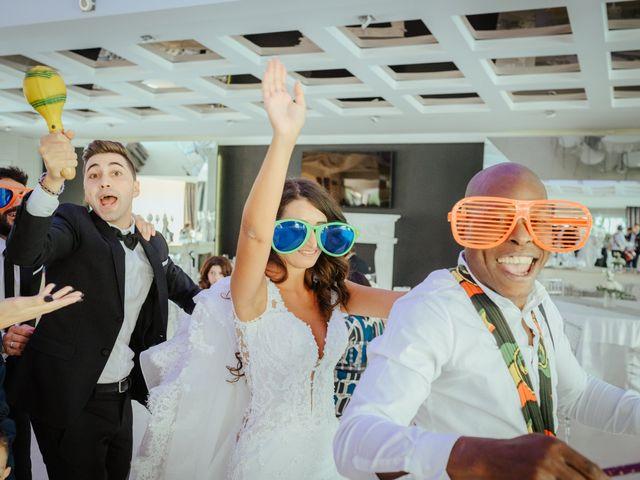 Il matrimonio di Gabriele e Nica a Corato, Bari 17