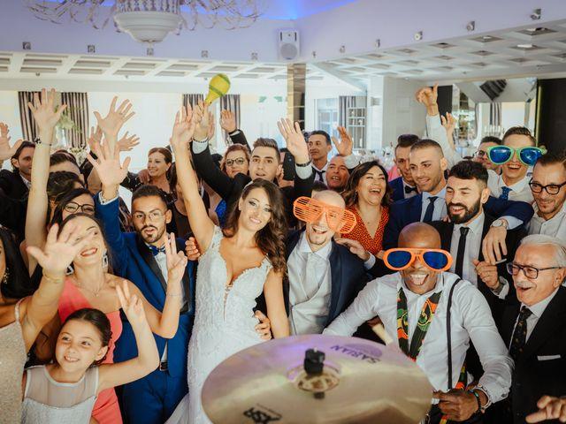 Il matrimonio di Gabriele e Nica a Corato, Bari 19