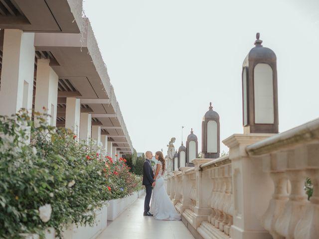 Il matrimonio di Gabriele e Nica a Corato, Bari 21