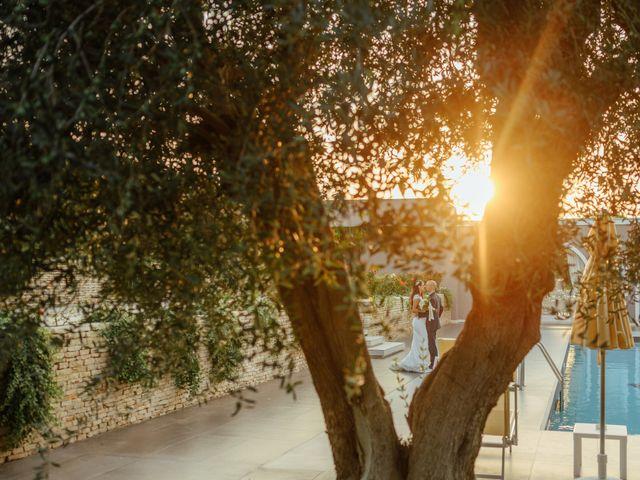 Il matrimonio di Gabriele e Nica a Corato, Bari 22