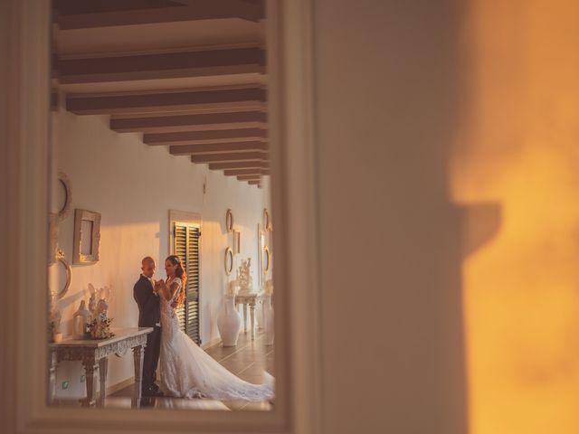 Il matrimonio di Gabriele e Nica a Corato, Bari 23