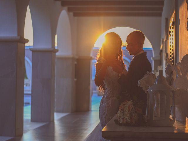 Il matrimonio di Gabriele e Nica a Corato, Bari 24