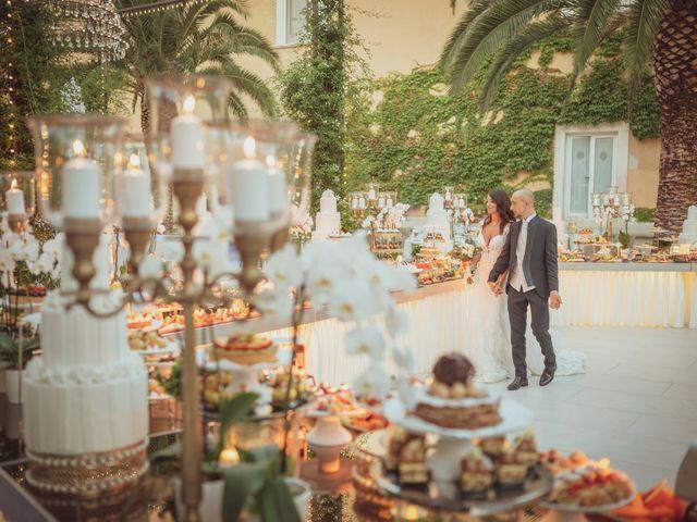 Il matrimonio di Gabriele e Nica a Corato, Bari 25
