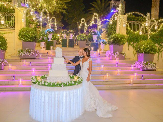 Il matrimonio di Gabriele e Nica a Corato, Bari 27