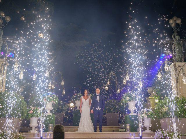 Il matrimonio di Gabriele e Nica a Corato, Bari 28