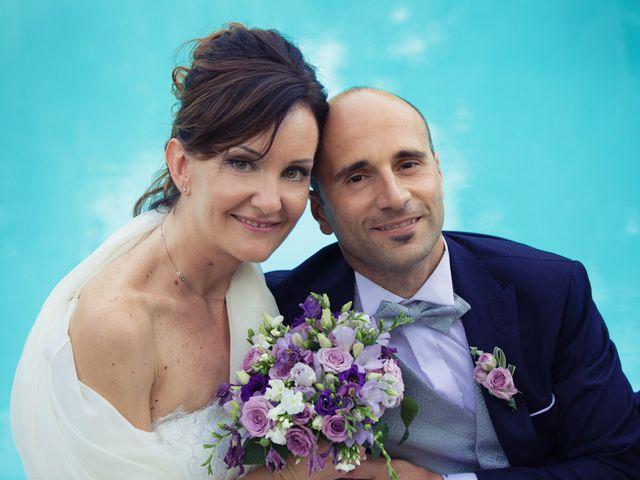 Il matrimonio di Davide e Francesca a Dozza, Bologna 4