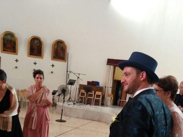 Il matrimonio di Francesco e Serena a Trepuzzi, Lecce 4