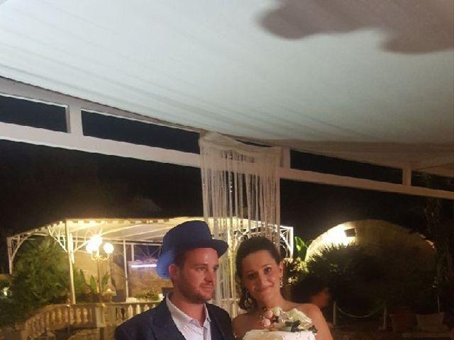 Il matrimonio di Francesco e Serena a Trepuzzi, Lecce 5
