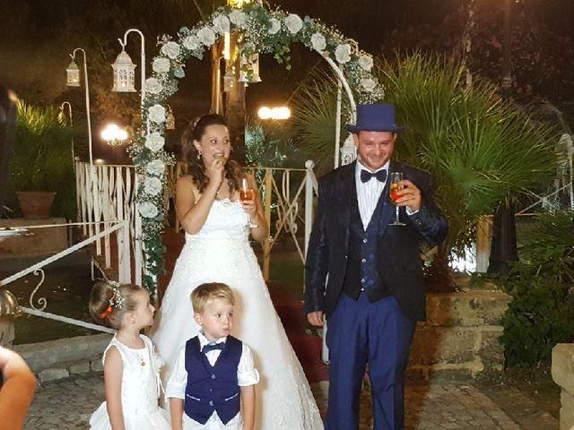 Il matrimonio di Francesco e Serena a Trepuzzi, Lecce 2