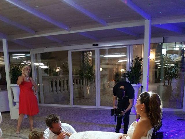 Il matrimonio di Francesco e Serena a Trepuzzi, Lecce 6