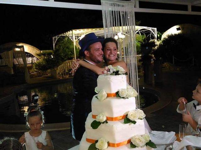 Il matrimonio di Francesco e Serena a Trepuzzi, Lecce 7