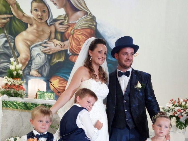 Il matrimonio di Francesco e Serena a Trepuzzi, Lecce 1