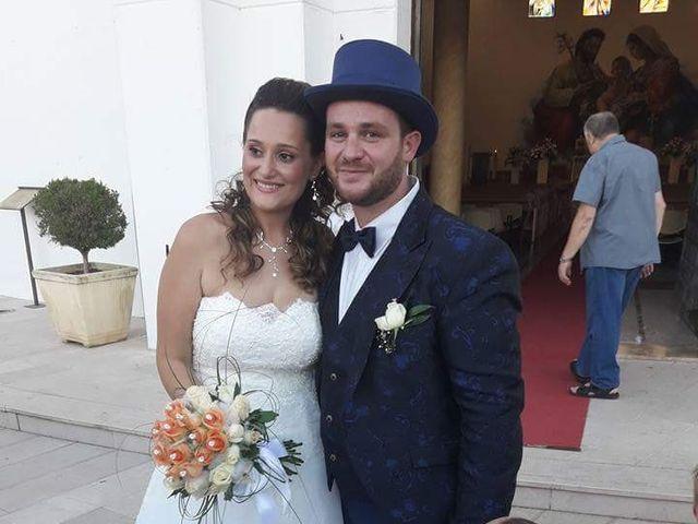 Il matrimonio di Francesco e Serena a Trepuzzi, Lecce 10