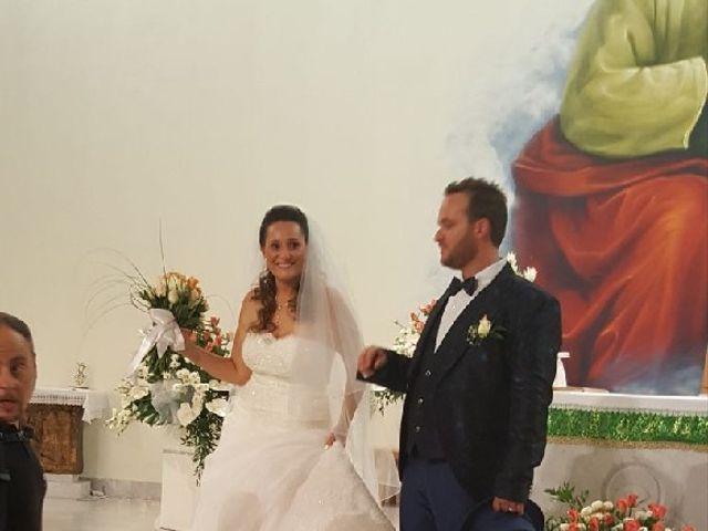 Il matrimonio di Francesco e Serena a Trepuzzi, Lecce 11