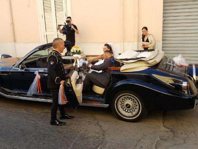 Il matrimonio di Francesco e Serena a Trepuzzi, Lecce 12