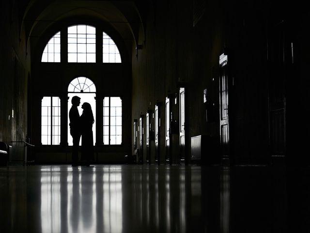 Il matrimonio di Alex e Clarissa a Bologna, Bologna 5