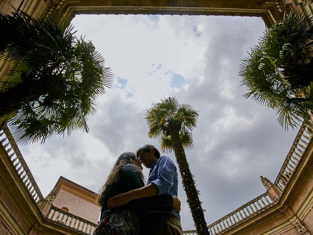 Il matrimonio di Alex e Clarissa a Bologna, Bologna 8