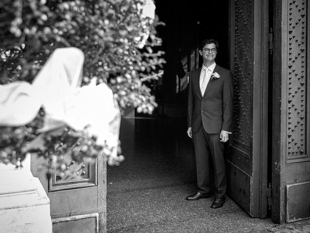Il matrimonio di Alex e Clarissa a Bologna, Bologna 12