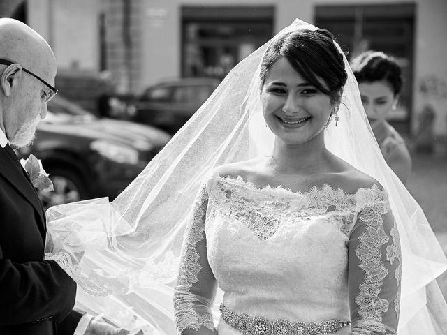 Il matrimonio di Alex e Clarissa a Bologna, Bologna 13